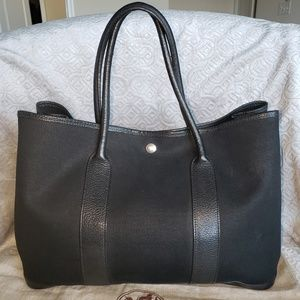 Hermes Garden Party Tote Bag MM Size